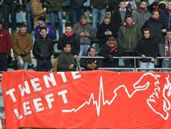 Twente will gegen den Zwangsabstieg ankämpfen
