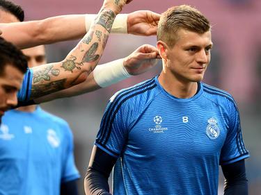 Toni Kroos träumt wohl nicht von einer Rückkehr nach München