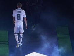 Wieder bei Manchester City im Gespräch: Toni Kroos