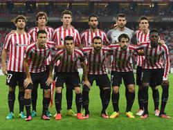 Kein erfolgsgekrönter Abend für Bilbao
