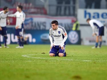 Ahmet Arslans Treffer reichte dem VfL Osnabrück gegen Mainz nicht zum Sieg