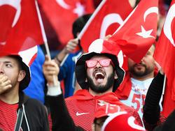 Türkische Fans würden sich über eine EM im eigenen Land freuen