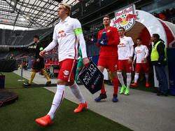 Xaver Schlager gilt als heiße Aktie im internationalen Fußball