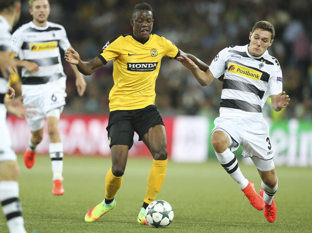 Könnte bald in Gladbach spielen: Denis Zakaria
