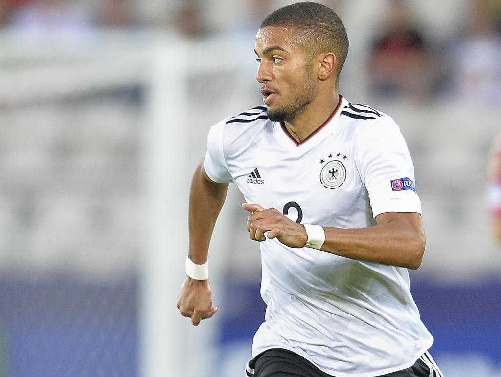 BVB verpflichtet U21-Europameister Toljan aus Hoffenheim