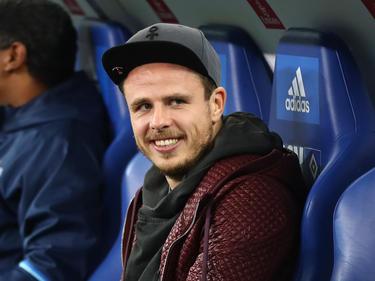 Nicolai Müller möchte seinen Vertrag beim HSV verlängern