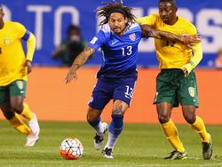 US-Nationalspieler Jermaine Jones geht nicht nach Hannover