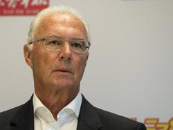 Von Franz Beckenbauer gibt es keine Reaktion auf den Bericht