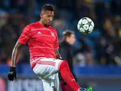 Jérôme Boateng ist beim FC Bayern wieder ins Mannschaftstraining eingestiegen
