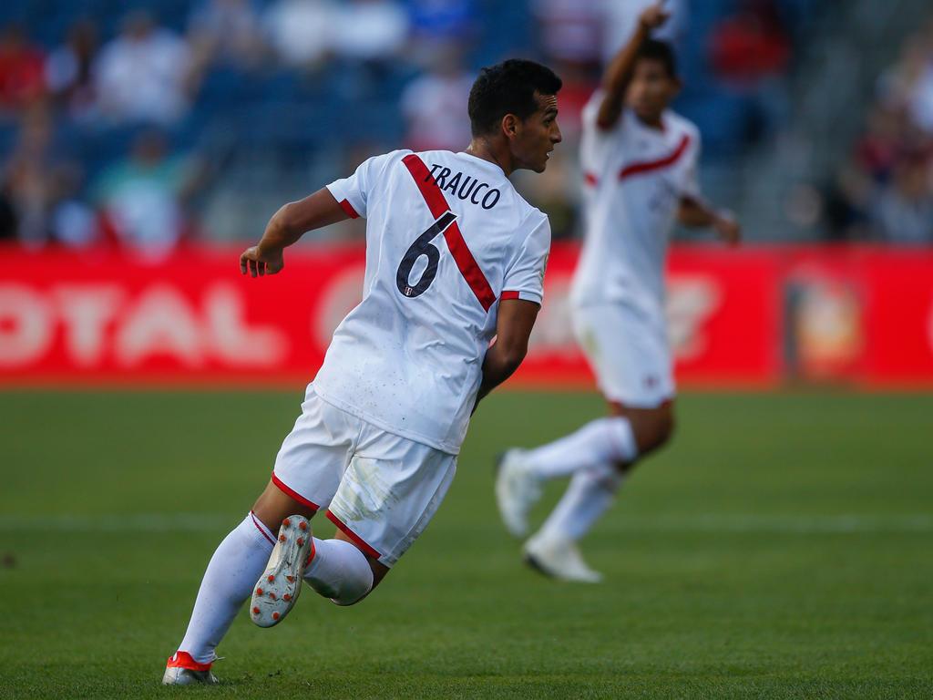 La selección de fútbol de Perú prepara amistoso. (Foto: Getty)