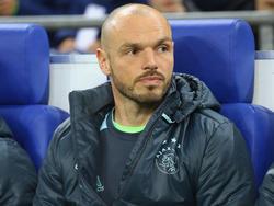 Heiko Westermann war bei Europa-League-Finalist Ajax nur Reservist