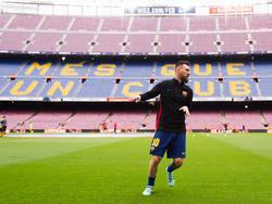 Der FC Barcelona wird von politischen Unruhen erfasst