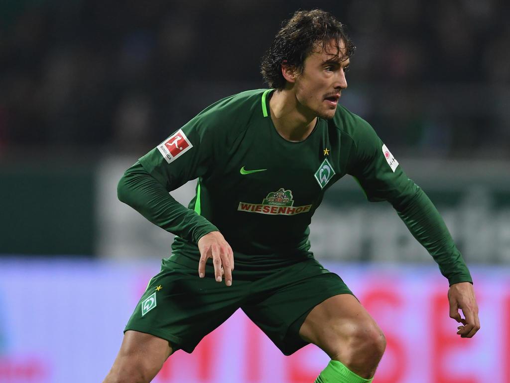 Möchte mit Werder Bremen den ersten Auswärtssieg der Saison: Thomas Delaney