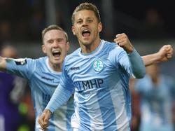 Gerrit Müller verstärkt den 1. FC Magdeburg