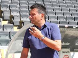 Christian Heidel ist Manager bei Schalke 04