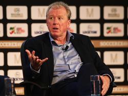 Steve McClaren zeigte Empathie für den gescheiterten Sam Allardyce