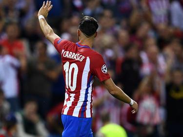 Beim FC Barcelona heiß begehrt: Yannick Ferreira-Carrasco