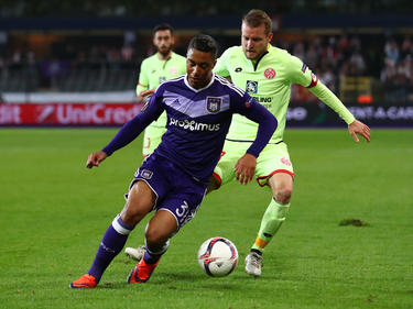Youri Tielemans se marcha al campeón de la Ligue 1. (Foto: Getty)