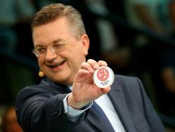 DFL und DFB denken über die Einführung des Video-Beweises im Pokal nach