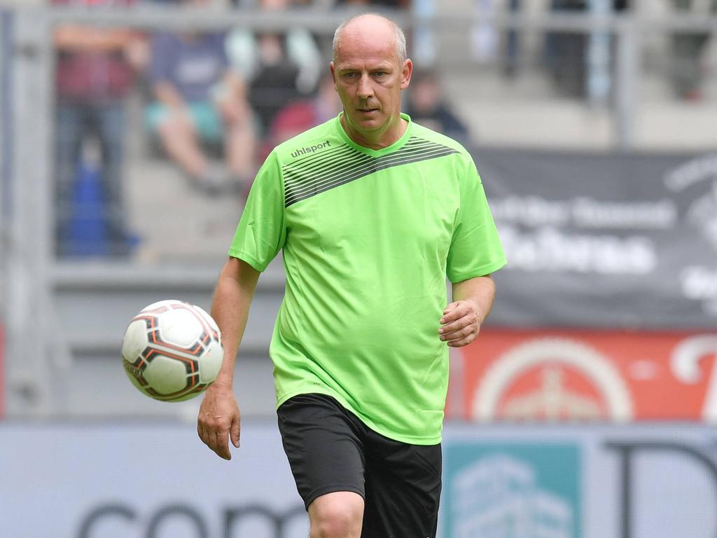 Mario Basler kann sich eine Rückkehr auf die Trainerbank sehr gut vorstellen