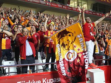 Grada del estadio del Galatasaray (Foto: Getty)