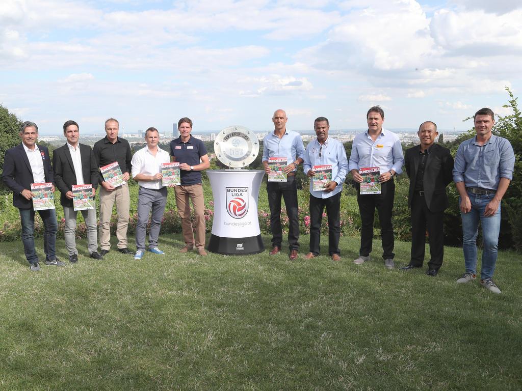 Erste liga news erste liga startet mit drei top favoriten for Ergebnisse erste liga