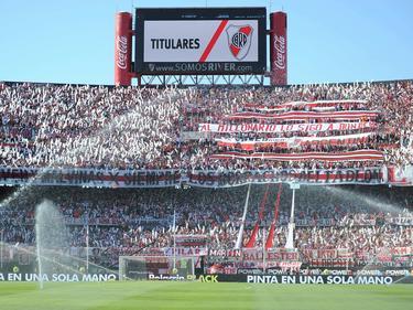 River Plate empfängt die Boca Juniors zu einem der heißesten Derbys der Welt