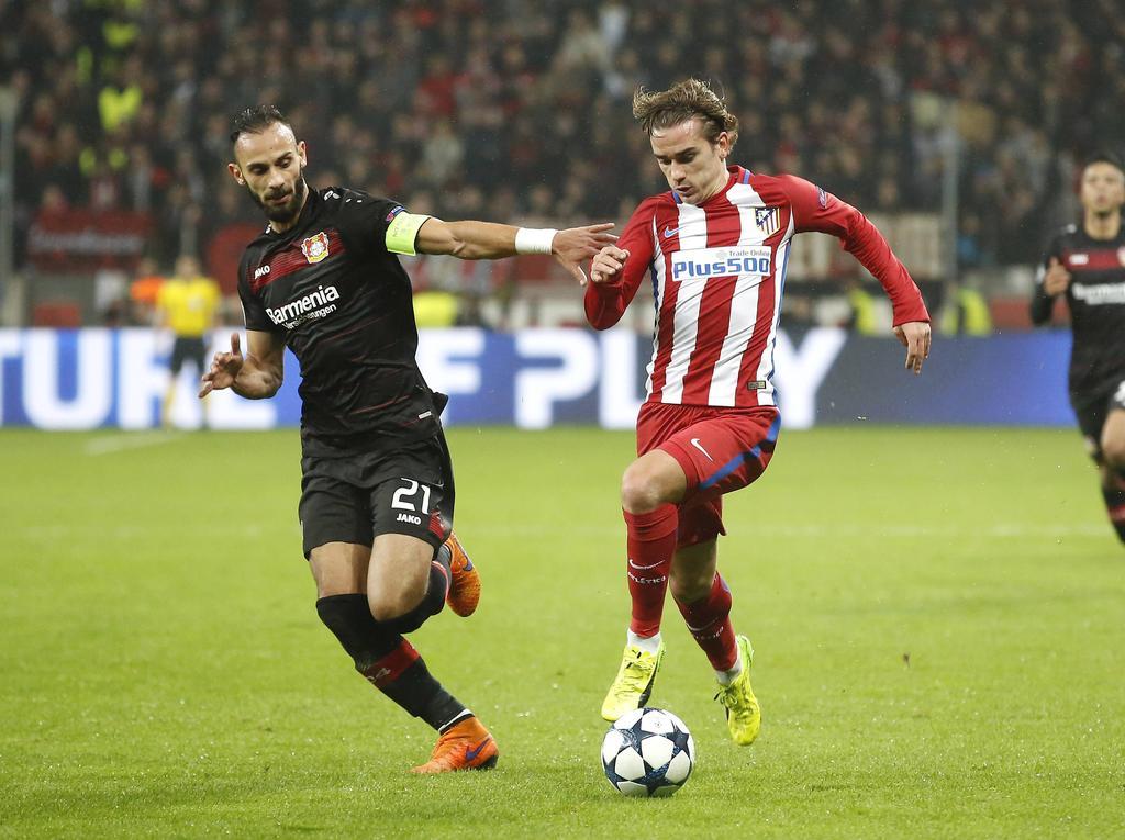 Leverkusen scheitert am Wunder