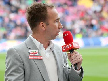 Roman Mählich bleibt beim ORF