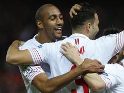 Der FC Sevilla marschiert Richtung Pokalfinale