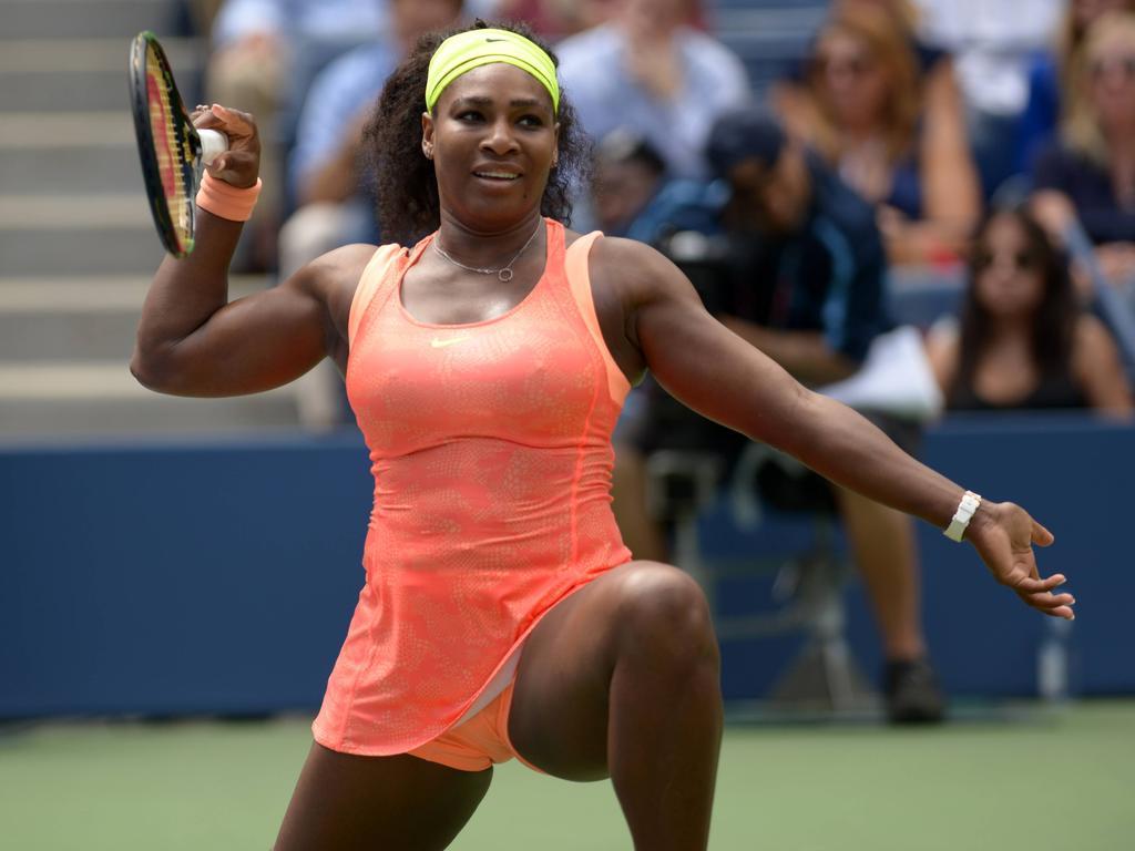 Kann Serena Williams ihren Nummer-eins-Status wahren?
