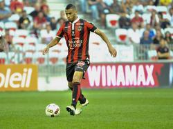 Das Überraschungsteam aus Nizza marschiert in der Ligue 1 vorne weg