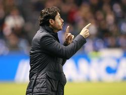 Víctor Sánchez del Amo ist neuer Trainer bei Betis Sevilla
