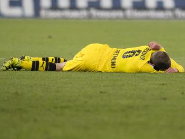 Sven Bender verletzte sich im Testspiel gegen den SC Paderborn