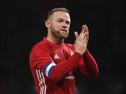 Rooney no disfruta de su mejor momento. (Foto: Getty)