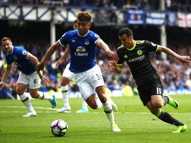 Der FC Everton musste gegen den Spitzenreiter eine klare Pleite hinnehmen