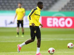 Ousmane Dembélé trifft in der Schweiz mit dem BVB auf Espanyol Barcelona