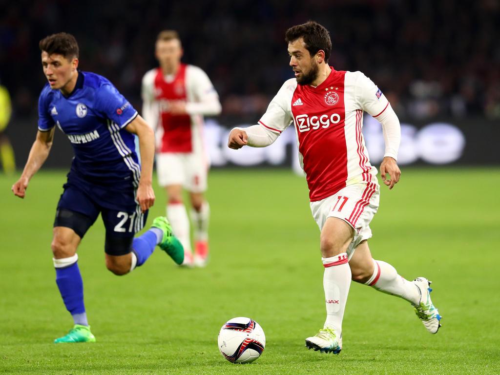 Amin Younes (Ajax)
