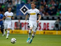 André Hahn steht kurz vor einem Wechsel zum Hamburger SV