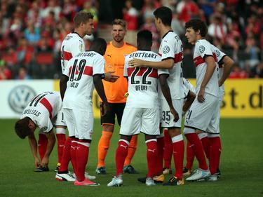Der VfB ist nach nur einem Jahr wieder zurück in der Bundesliga