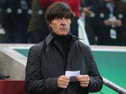 """Erwartet das """"schwerste Turnier überhaupt"""": Joachim Löw"""