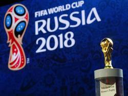 Die Lostöpfe für die WM-Gruppenphase stehen fest