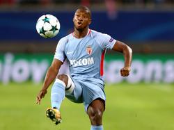 Almamy Touré konnte nach seiner Einwechslung nicht mehr für Impulse sorgen