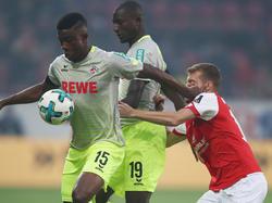 Der 1. FC Köln verliert auch gegen Mainz