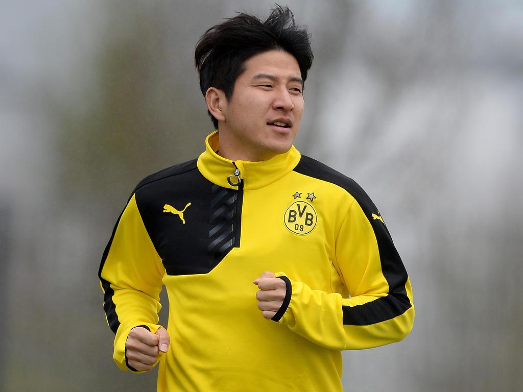 Vertrag aufgelöst: Park verlässt Dortmund