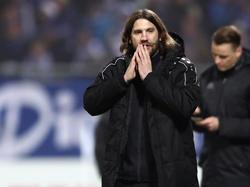 Torsten Frings muss den SV Darmstadt 98 verlassen