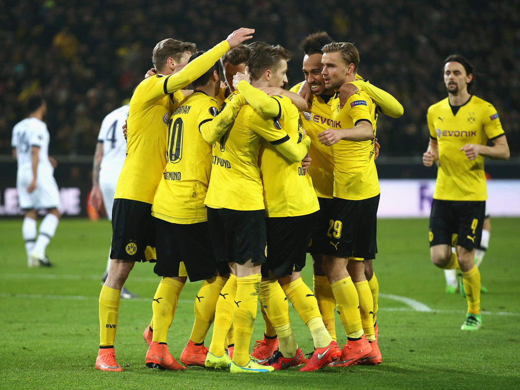 ergebnisse europa league heute