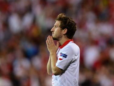 El centrocampista alemán Marin pasó por el Sevilla hace varias temporadas. (Foto: Getty)