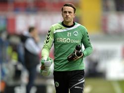Leopold Zingerle wechselt nach Magdeburg