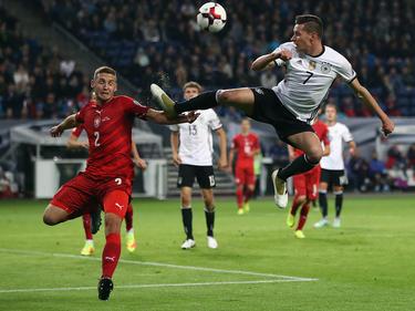 Deutschland macht einen Sprung in der Weltrangliste